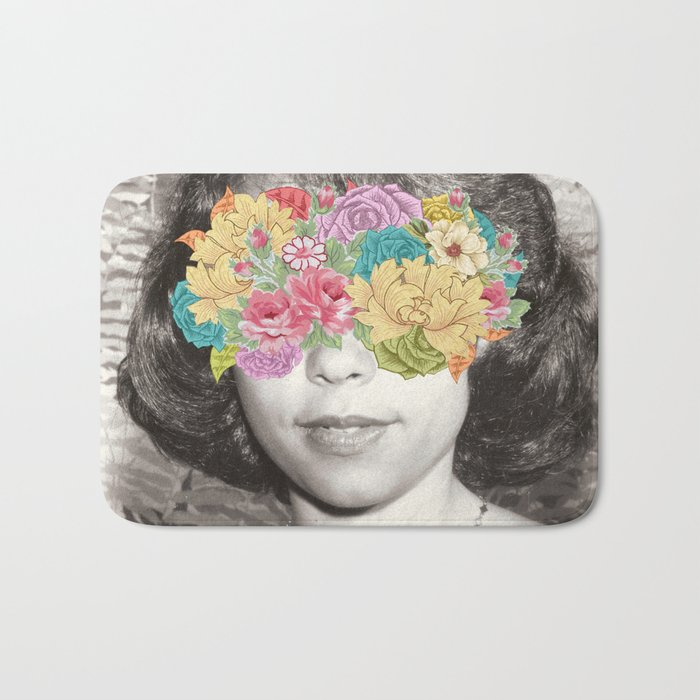 Her Point Of View Bath Mat