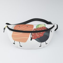 Sushi Fanny Pack