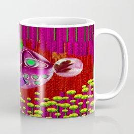 Kinda Bear Coffee Mug