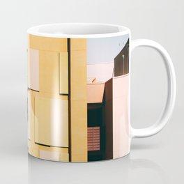 Los Angeles Architecture Coffee Mug