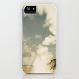 Double Summer iPhone Case