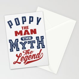 Gift for Poppy Stationery Cards
