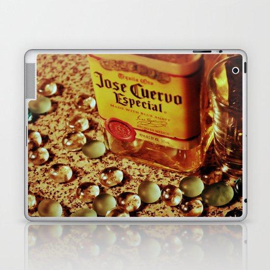 jose cuervo Laptop & iPad Skin
