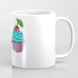 Panda Cupcake Coffee Mug