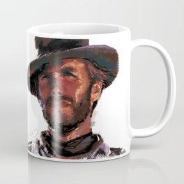 The Good - Clint Eastwood Coffee Mug