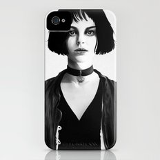 Mathilda Slim Case iPhone (4, 4s)