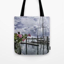 The Harbour Tote Bag