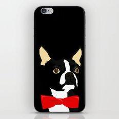 Bogarts Uncle iPhone & iPod Skin