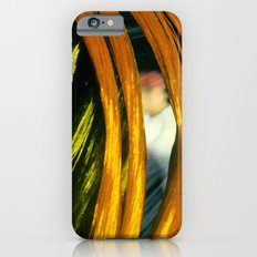 Strikeout iPhone 6s Slim Case