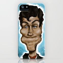 Bert iPhone Case