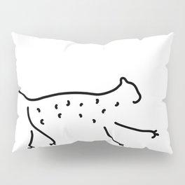 leopard cheetah Pillow Sham