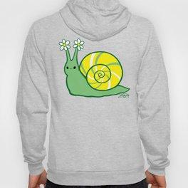 Sweetie Greenie Snail Hoody