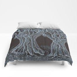 Legendary Dragons Comforters
