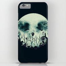 Halloween Town iPhone 6 Plus Slim Case