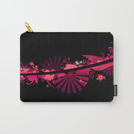 abstract concept Carry-All Pouch