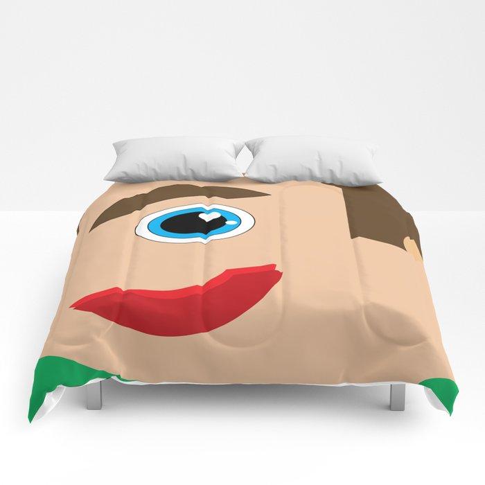 Lonely Children -- Kids Fun Comforters