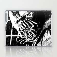 Bane Laptop & iPad Skin