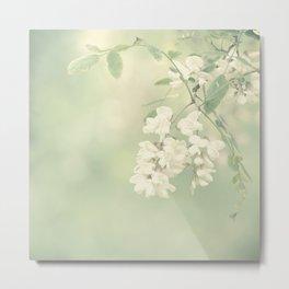 Botanical Metal Print
