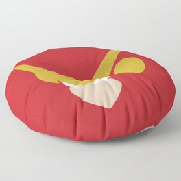 Quickman Floor Pillow