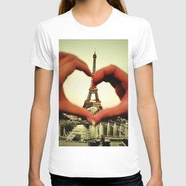 Je t'adore T-shirt