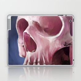 Skull 7 Laptop & iPad Skin