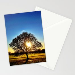 Tree of Life - Malahide Park Stationery Cards
