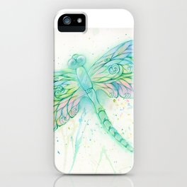 My sweet free Dragonfly iPhone Case