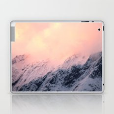 Mount Aspiring Laptop & iPad Skin