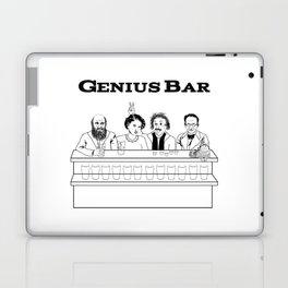 Genius Bar Laptop & iPad Skin