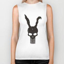 Bunny Punisher Biker Tank