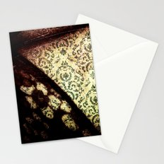 sem título Stationery Cards