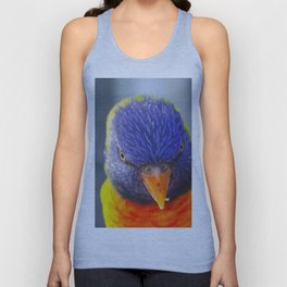 I share with you Unisex Tank Top