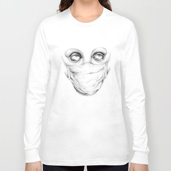 considera esto Long Sleeve T-shirt