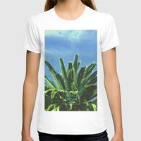 palm tree T-shirts featuring Palm TreE  by ''CVogiatzi.