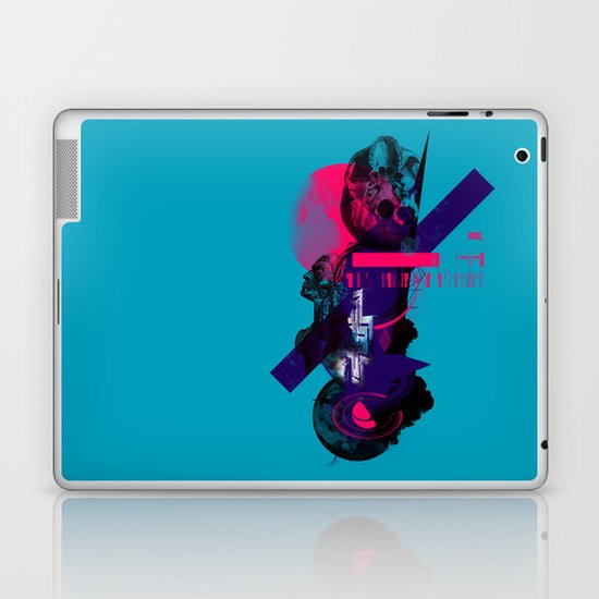 Alchemist Geometry Laptop & iPad Skin