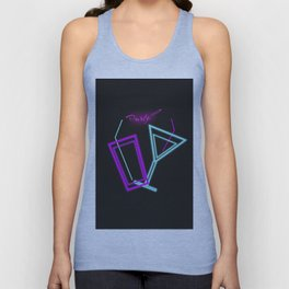 Party? Unisex Tank Top
