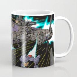 Dorohedoro Coffee Mug