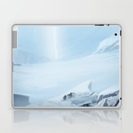 New settlers Laptop & iPad Skin