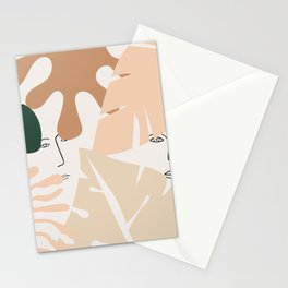 Finding it Stationery Cards
