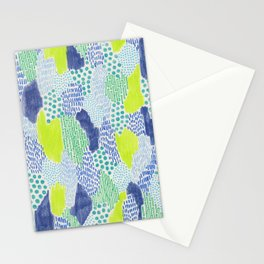 Back to Nature Stationery Cards