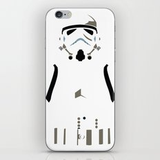 Star Wars - Storm Trooper iPhone & iPod Skin