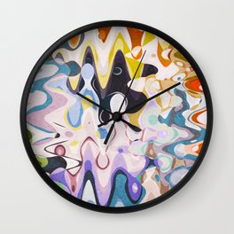 That One Wall Clock