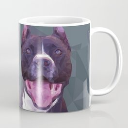 Boss Dog Coffee Mug