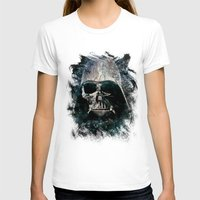 vader T-shirts featuring Vader by Sirenphotos