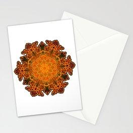 Filigree v1 Stationery Cards