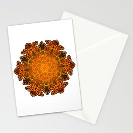Filigree v1 Stationery Cards
