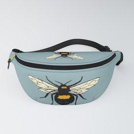 Bumblebee vector Fanny Pack