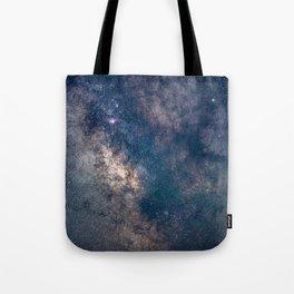 Milky Way Core Tote Bag