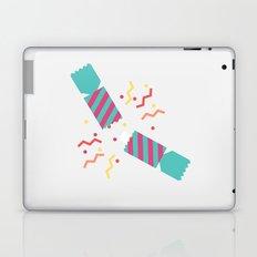 #50 Christmas Cracker Laptop & iPad Skin
