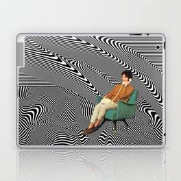 New Dimensions IV Laptop & iPad Skin